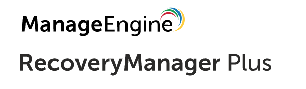 Zoho ManageEngine Recovery Manager Plus 5 3 (Build 5330) Stored